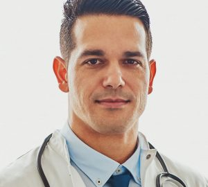Dr Lawrence Soto